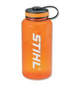 STIHL® Wide Mouth Water Bottle